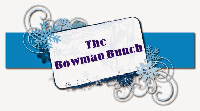 The Bowman Bunch