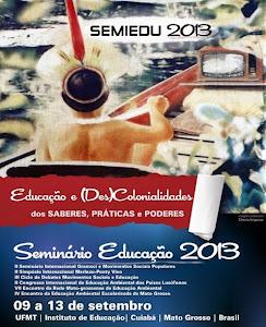 SEMIEDU2013