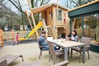 Kinderferienhaus De Eemhof