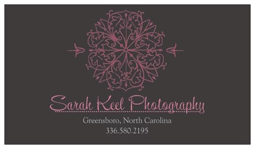 Sarah Keel Photography