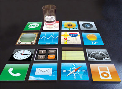 Creative iPhone Inspired Products and Designs (15) 2
