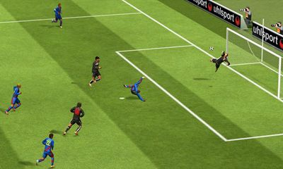 Download Real Football 2013 APK + DATA Android