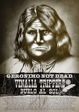 GERONIMO NOT DEAD