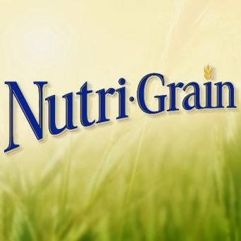Nutri-Grain logo