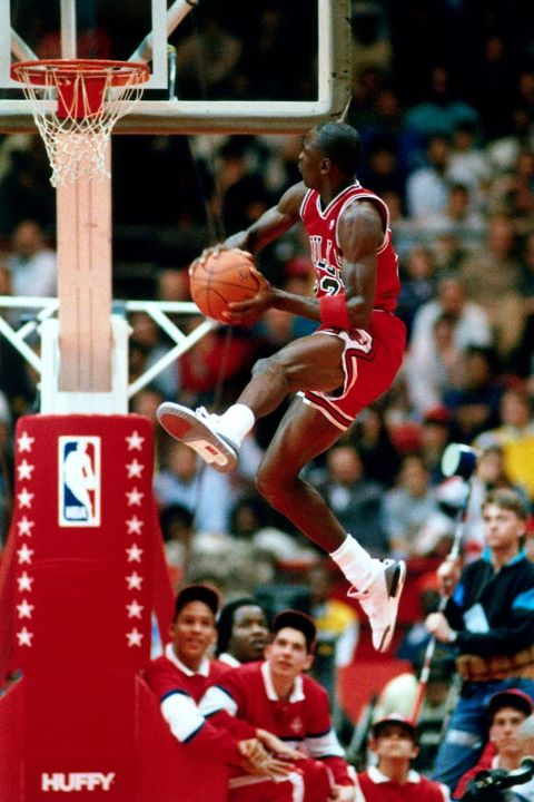 notfamous: 1988 NBA dunk contest