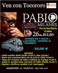 Concierto de Pablo