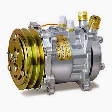 Tips To Buy AC Compressor