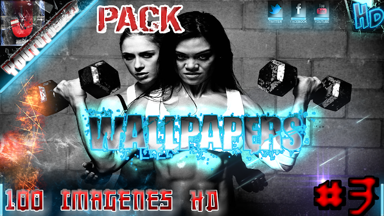 PACK DE WALLPAPERS #3 FULL HD | 2015