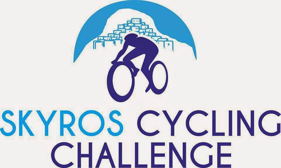 Skyros Cycling Challenge