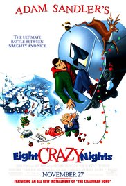 Watch Eight Crazy Nights Online Free 2002 Putlocker