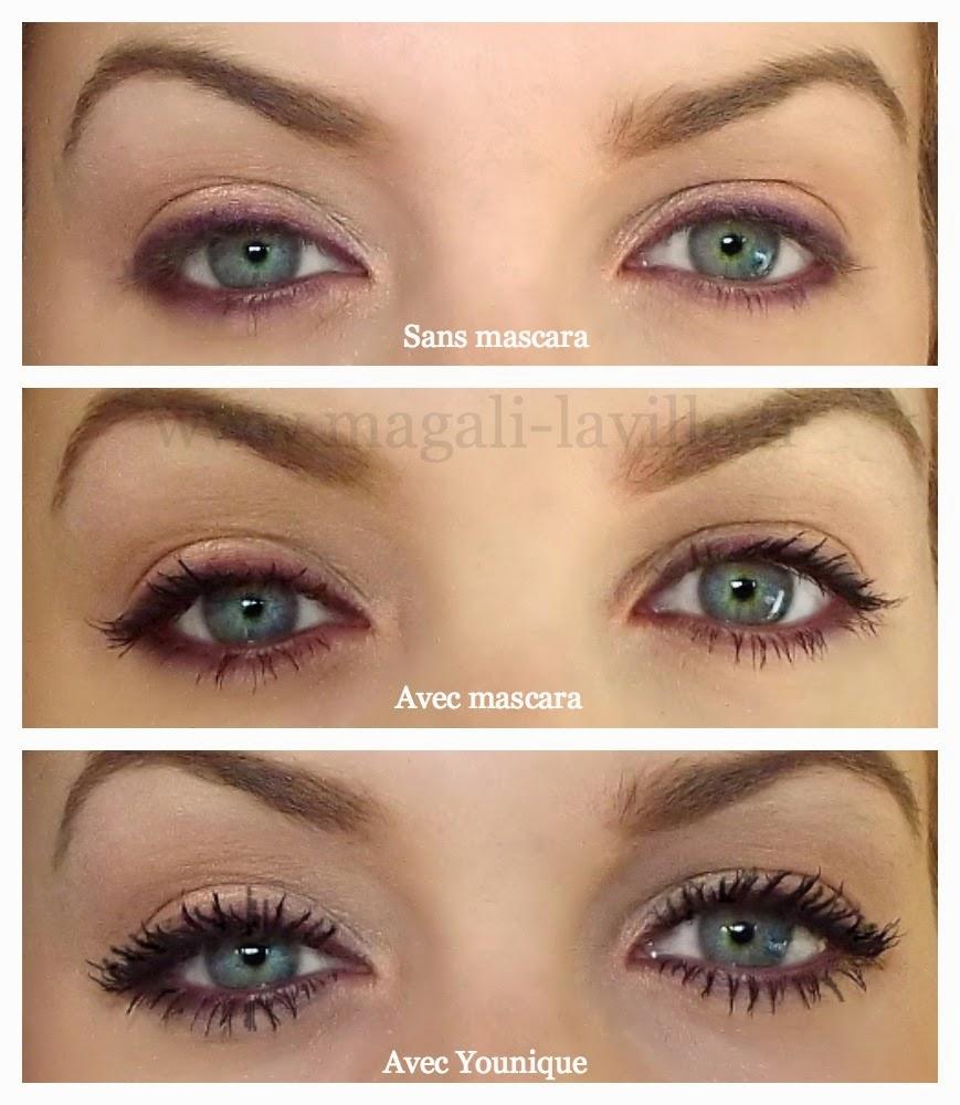KIKO MILANO : Natural False Eyelashes - Faux cils
