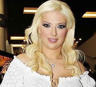 Argos-Blog: Μαριάννα Ντούβλη Marianna Ntouvli. Ποιά είναι.