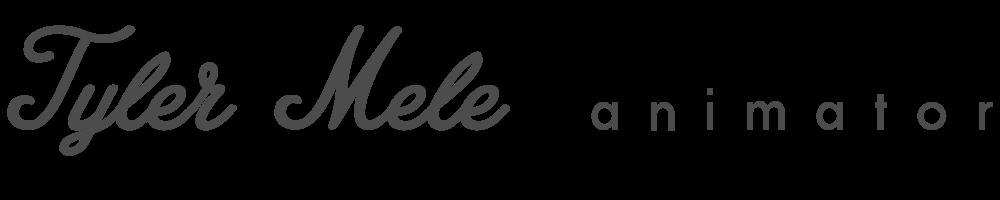 Tyler Mele