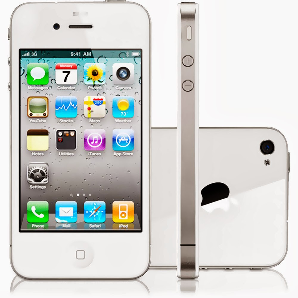 spesifikasi lengkap iphone 4s review dan harga smartphone apple iphone ...