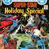 ESPECIAL NAVIDAD E-COMICS: DC Special Series 21