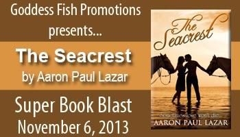 The Seacrest Tour Banner