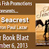 Super Book Blast and Giveaway: The Seacrest by Aaron Paul Lazar