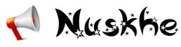 Nuskhe