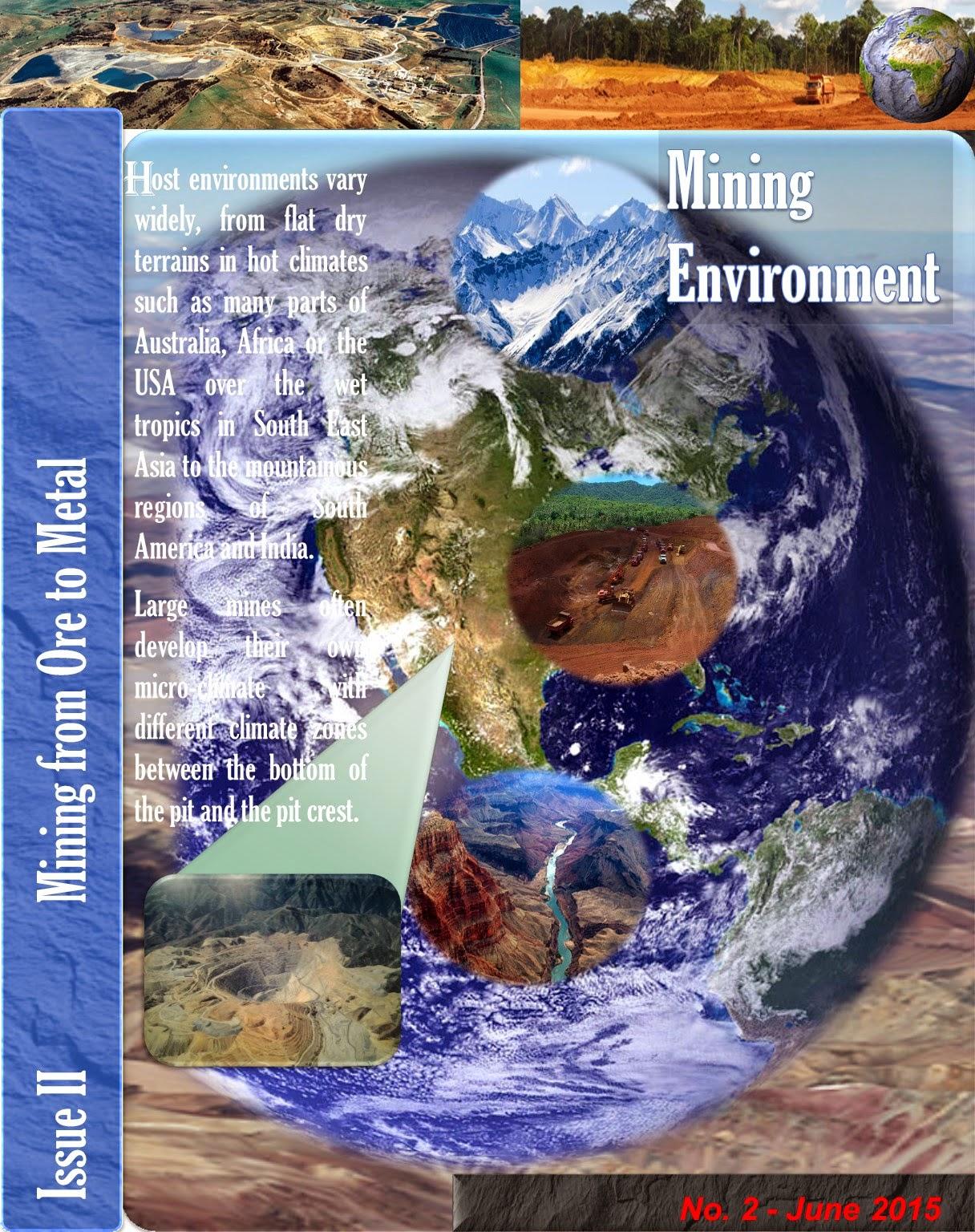 Mining Environment
