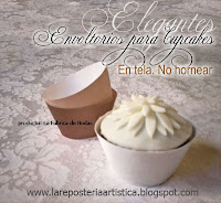 venta envoltorios warppers cupcake guatemala
