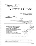 For the first time in history, my Area 51 Viewer's Guide from the 1990s is .