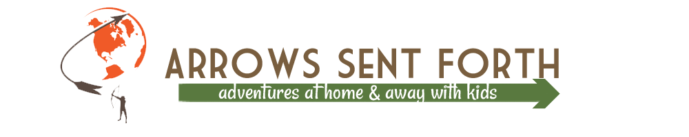 Arrows Sent Forth