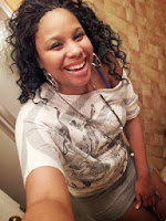 Cece Kada, single woman (29 yo) looking for man date in United States