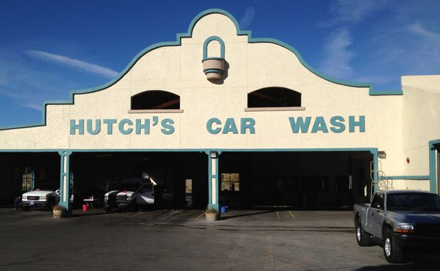 Hutch's mission car wash coupons