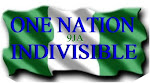 ONE NATION INDIVISIBLE