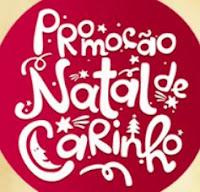 Promoção Natal de Carinho Cacau Show