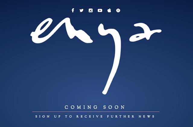 nuevo disco de Enya 2015