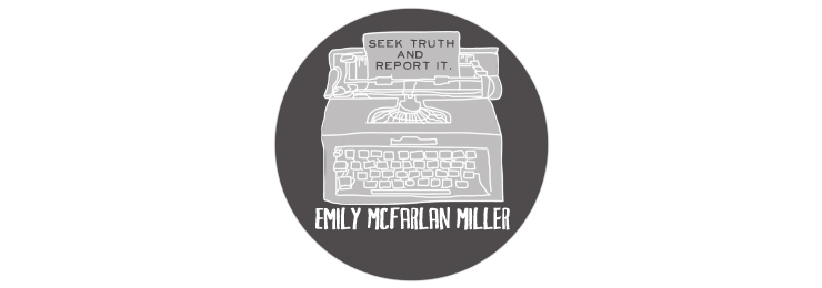 Emily McFarlan Miller