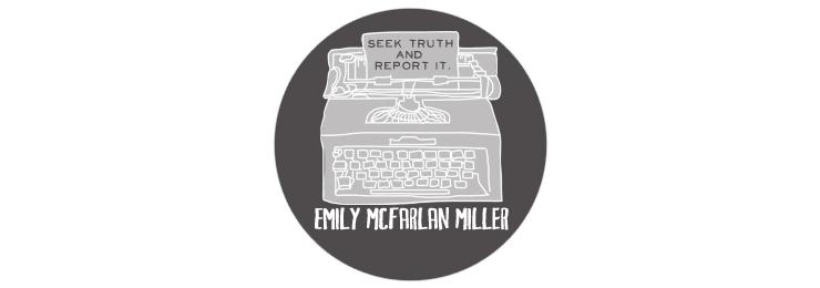 Emily McFarlan Miller