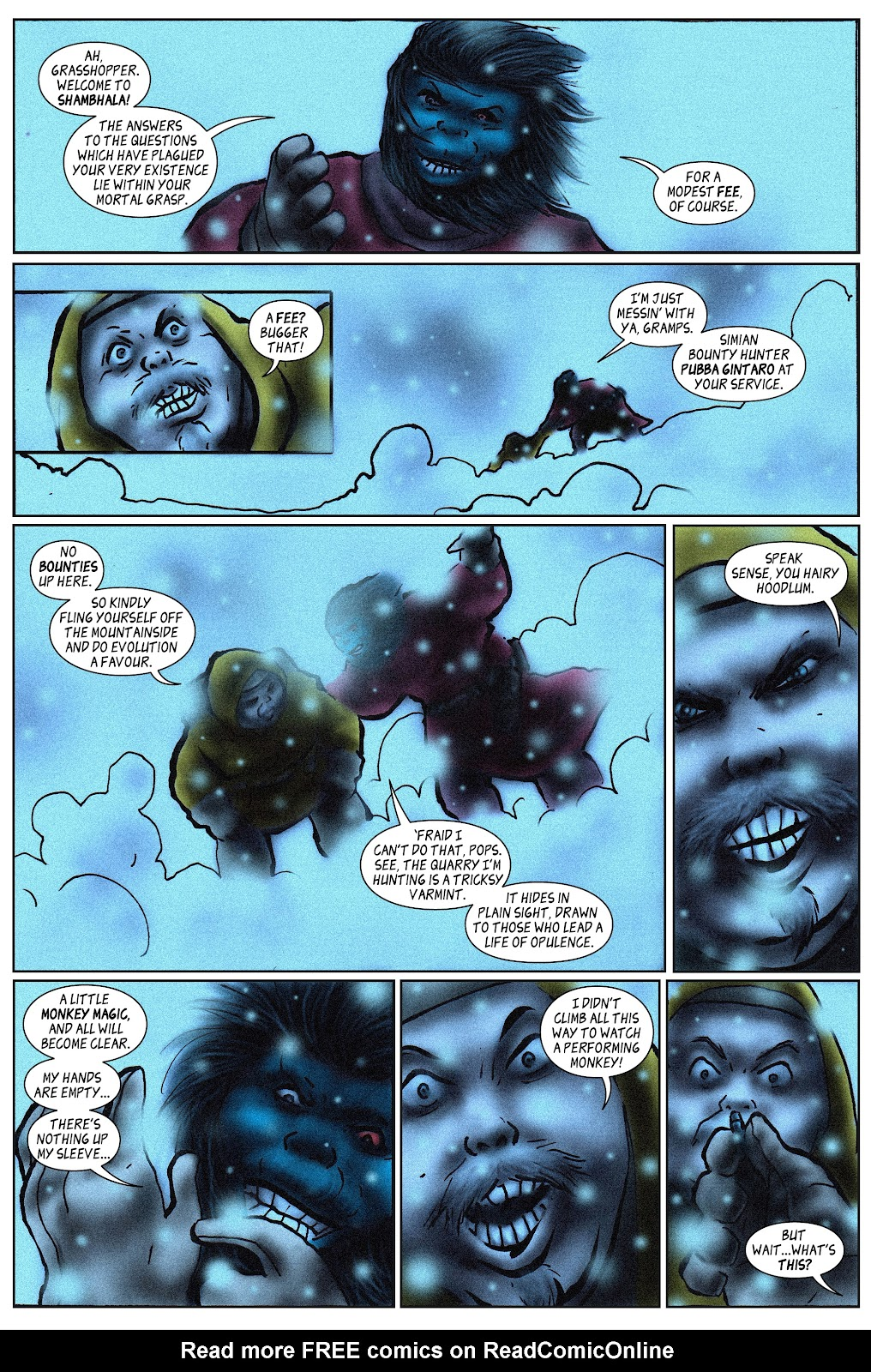 100% Biodegradable Issue #18 #18 - English 27