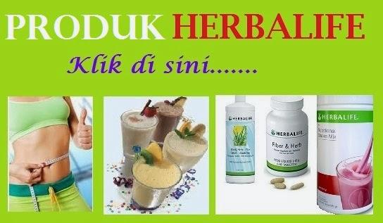 produk herbalife