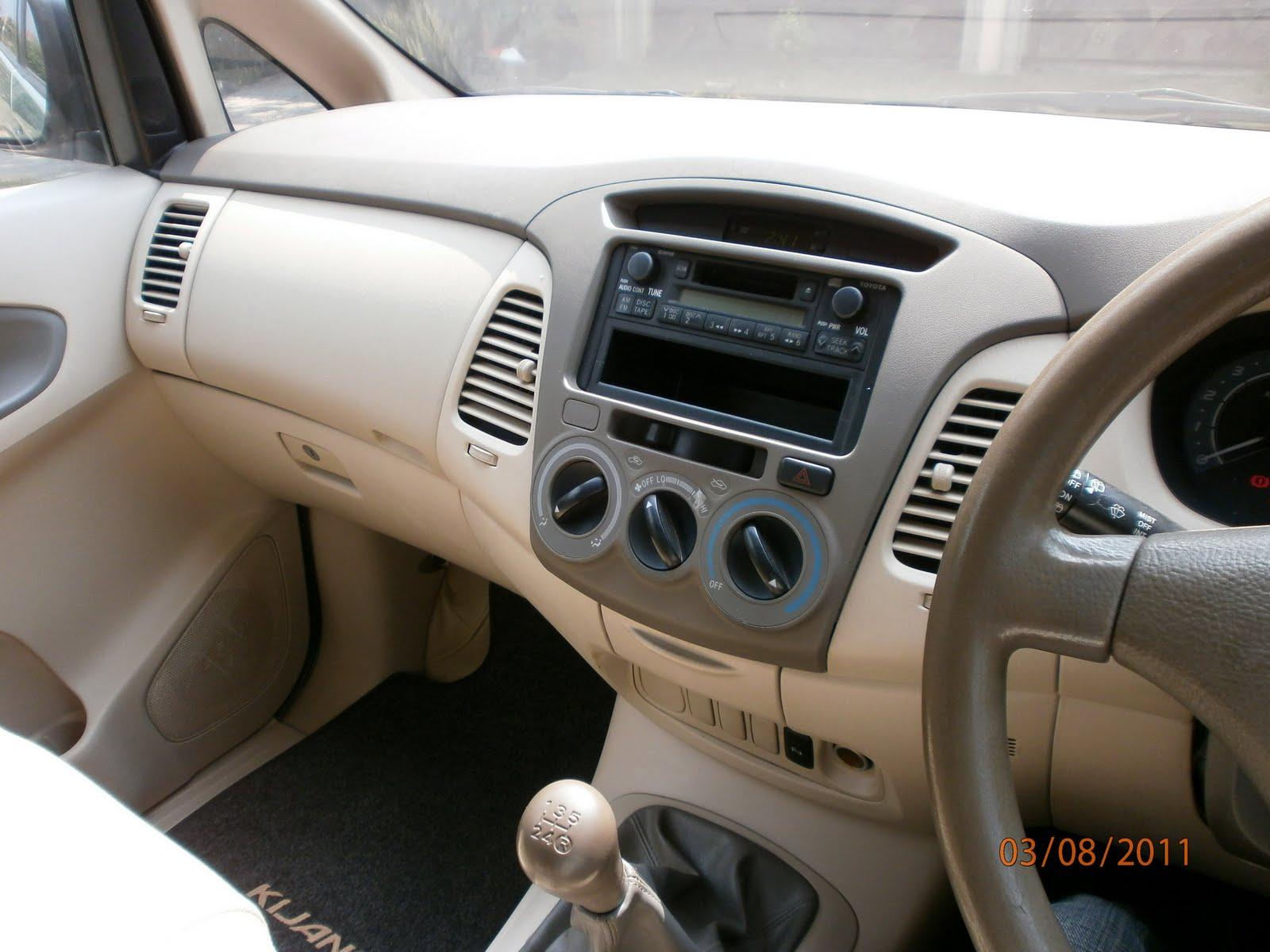 automoda: toyota kijang innova g diesel 2006