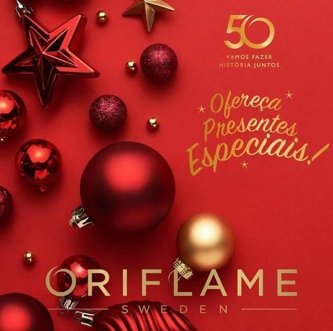 Oriflame - Joana Pereira