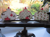 Hershey Ornaments Mini Tutorial