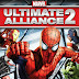 Marvel: Ultimate Alliance 2 USA PSP