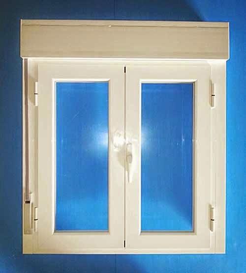 Carpinteria de aluminio y cristaler a en sevilla ventanas - Cristaleras de aluminio ...