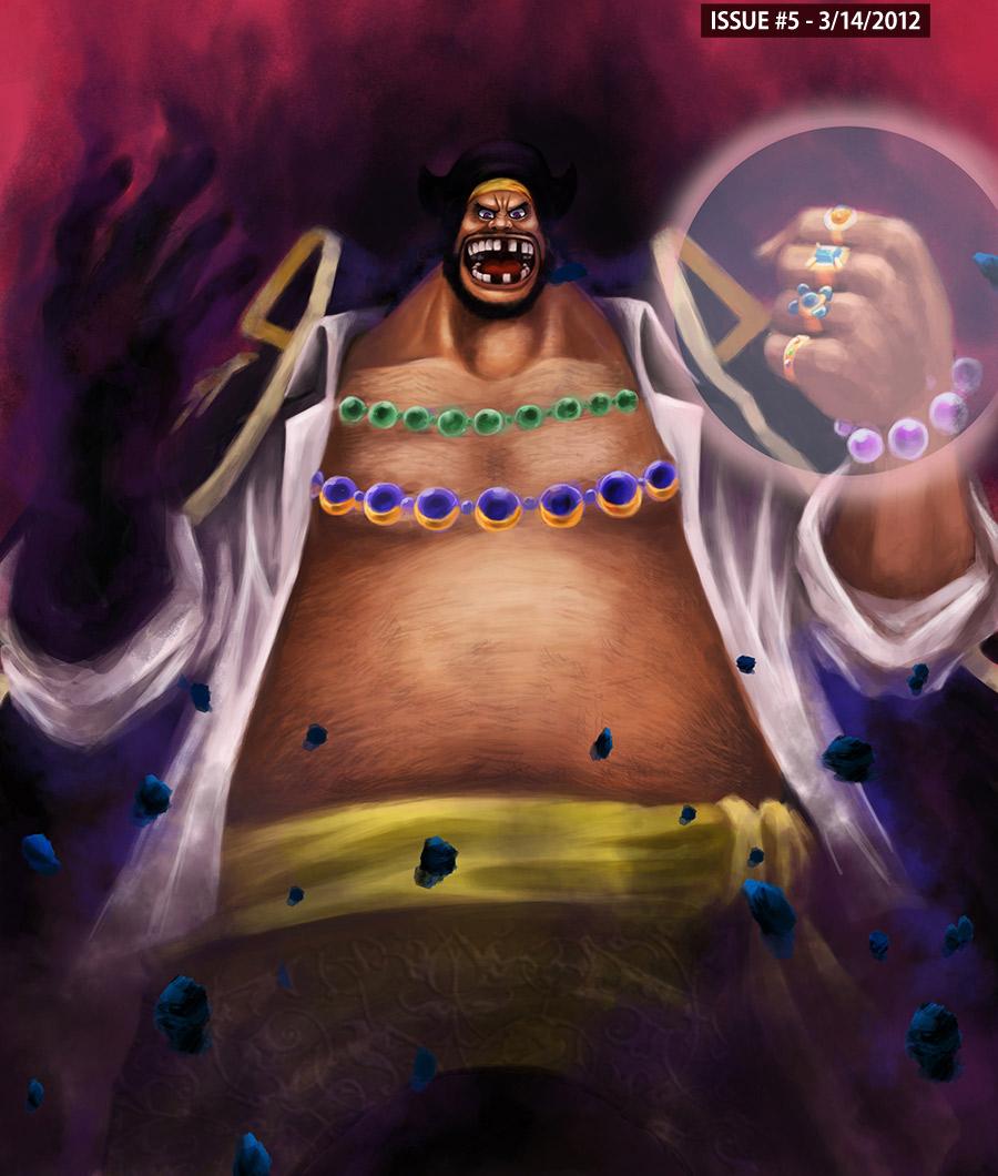 One Piece Chapter 660: Thất Vũ Hải Hoàng Gia Trafalgar Law 018