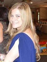 Author Celeste Grande
