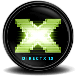 DirectX 10 Cover