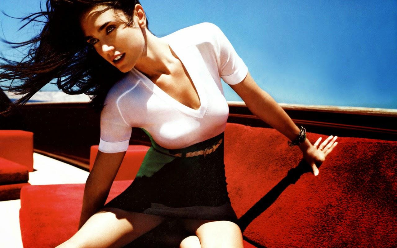 actress Sexy hollywood hot