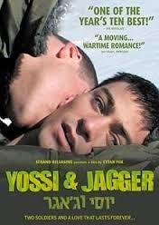 Yossi y Jagger