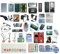 mobile phone product sales generator