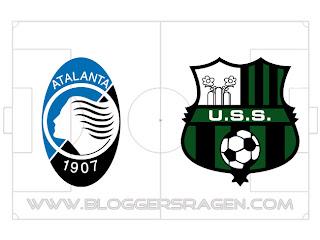 Prediksi Pertandingan Atalanta vs Sassuolo