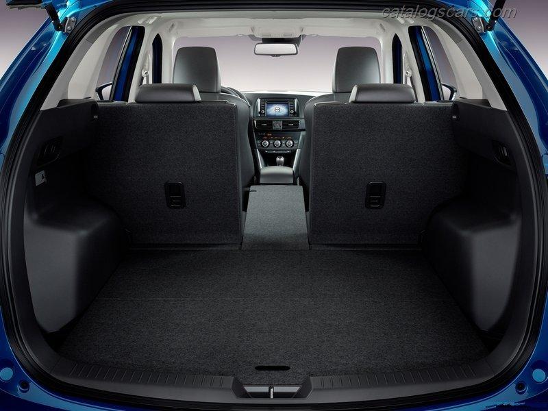 صور سيارة مازدا CX-5 2013 - اجمل خلفيات صور عربية مازدا CX-5 2013 - Mazda CX-5 Photos Mazda-CX-5-2012-15.jpg