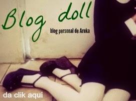 Mi blog personal: