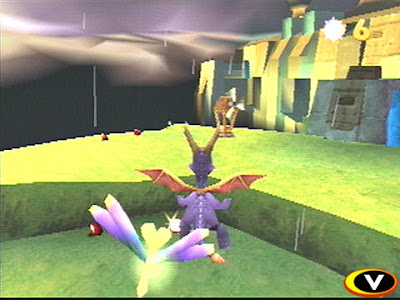 aminkom.blogspot.com - Free Download Games Spyro 2
